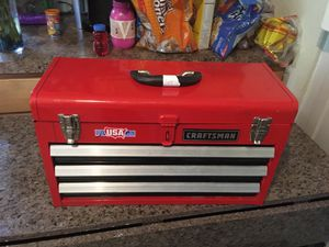 Craftsmen tool set for Sale in Levittown, PA