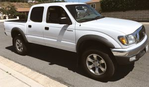 2003 Toyota Tacoma Very pretty car for Sale in Fort Worth, TX