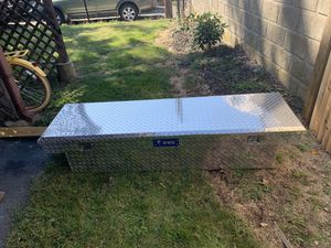 New tool box for F-150 for Sale in Malden, MA