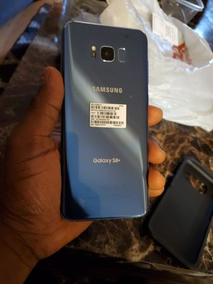 Samsung galaxy S8+ for Sale in Philadelphia, PA
