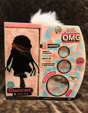 BRAND NEW! Lol Surprise Snowlicious Winter Disco for Sale in Glendale, AZ