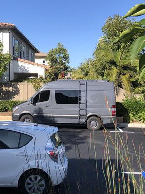 2018 Sprinter Camper / Conversion van for Sale in Carlsbad, CA