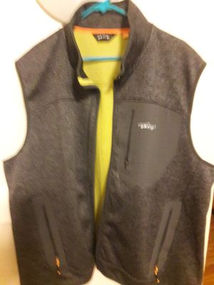 ORVIS Sweater/ Fleece Vest in excellent condition for Sale in Raleigh, NC