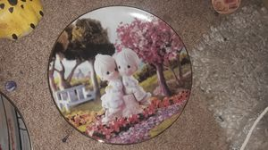 Collectable plate for Sale in Seattle, WA