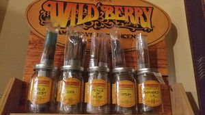 Wildberry Highly Fragrance Incense for Sale in Fort Washington, MD