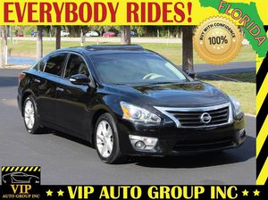 2015 Nissan Altima for Sale in Clearwater, FL