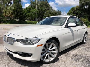 2012 BMW 3-Series 328i for Sale in Tampa, FL