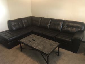 Beautiful sectional couch for Sale in Pittsburgh, PA
