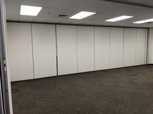 Room dividers in excellent condition 16 available for Sale in Charlotte, NC