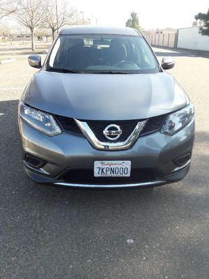 2015 Nissan Rouge S Sport Utility 4D for Sale in Sacramento, CA