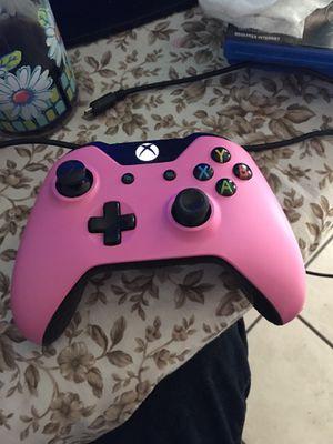 Xbox one scuf for Sale in Cranston, RI