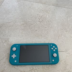 Nintendo Switch And Nintendo Games Mariokart And Mario Odyssey for Sale in Poway, CA