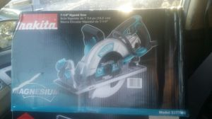 Makita Hypoid Saw for Sale in Modesto, CA