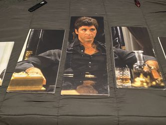 Scarface pictures and frame for Sale in Hollywood,  FL