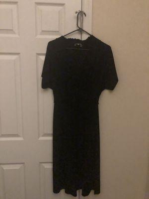 Black dress for Sale in Kearneysville, WV