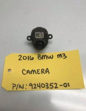 2015-2018 M3 M4 Front Bumper Camera for Sale in Fullerton, CA