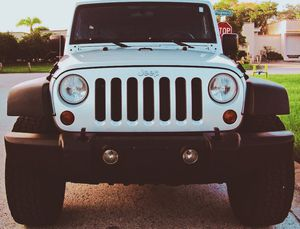NEEDS NOTHING AT ALL / JEEP WRANGLER*2007*- RUNS GREAT for Sale in Stockton, CA