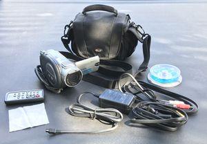 Sony Handycam Camcorder for Sale in Seneca, SC