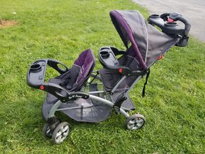 Baby Trend Double Stroller for Sale in Downers Grove, IL