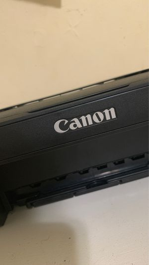 New Canon printer (comes with everything you need )❗️ for Sale in Washington, DC