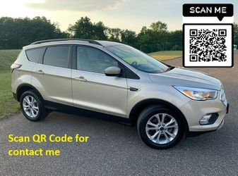 🍁🔥 $1.4OO I'm seling URGENTLY my family car 2017 Ford Escape for Sale in Boise,  ID