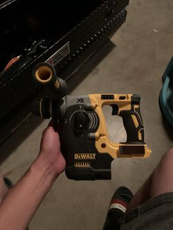 Dewalt Rotary Hammer Drill for Sale in Nuevo, CA