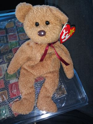 Beanie babies original with tag mistakes for Sale in Santa Clara, CA