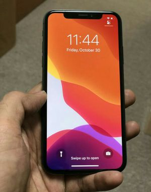 IPhone x for Sale in SUGARLF SHRS, FL