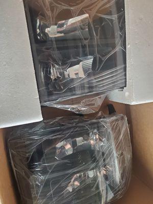 2007-2013 GMC Sierra headlights for Sale in Roy, WA