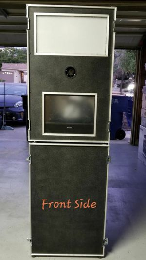 Photo booth for Sale in Escondido, CA