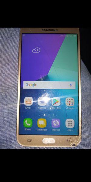 Samsung galaxy phone for Sale in Dallas, TX