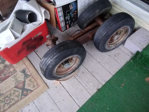 Tow dollies for Sale in Olathe, CO