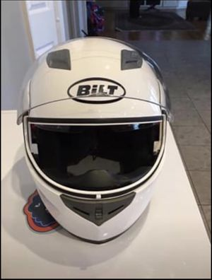 Motorcycle Helmet for Sale in Tarpon Springs, FL
