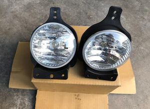 JEEP WRANGLER FOG LIGHT SET FOR ( 2018/ 2019/ 2020 ) ALL ITEM'S WILL BE UNLISTED MID AUGUST!! for Sale in Bothell, WA