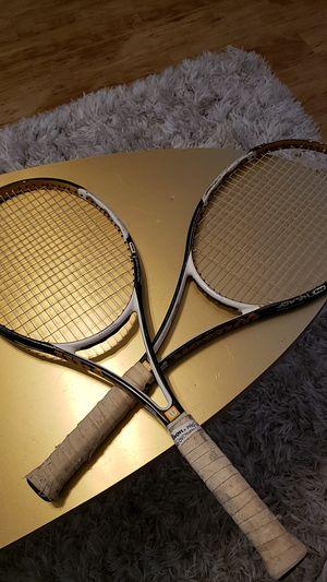 Wilson nblade ncode 98 tennis racket for Sale in West Lake Hills, TX