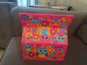 box for girl for Sale in Palm Harbor, FL