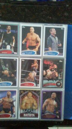 WWE Superstars for Sale in BVL, FL