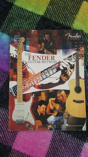 Fender Guitar for Sale in Pasco, WA