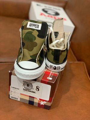 BAPE: ABC Canvas APE STA Low for Sale in Concord, CA