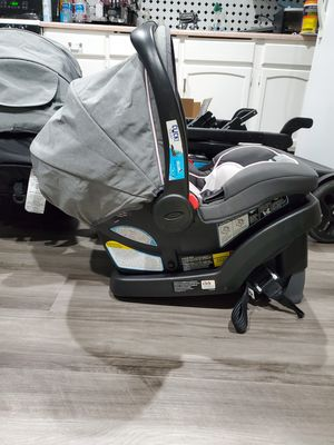 Graco Uno2Duo Travel System for Sale in East Brunswick, NJ