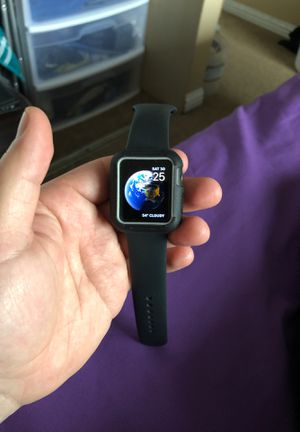 Apple watch series 3 GPS in EXCELLENT +++++condition for Sale in Portland, OR