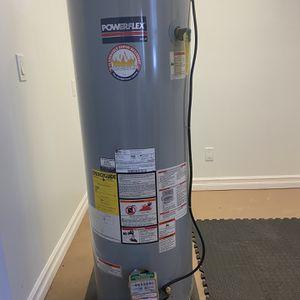 PowerFlex Water Heater for Sale in Buffalo, NY