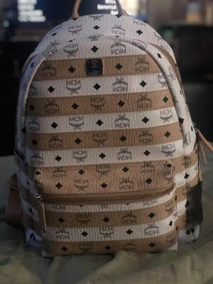 MCM backpack ((BRANDNEW)) for Sale in Washington, DC