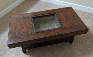 Very Rare - Japanese Hibachi Coffee Table for Sale in Seattle, WA