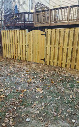 Fence for Sale in Manassas, VA
