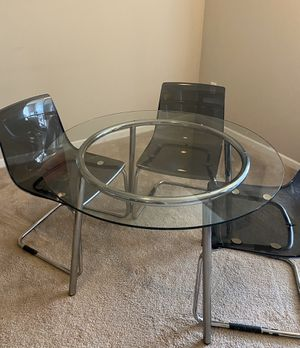 IKEA dining table for Sale in Fort Wayne, IN