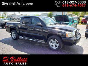 2007 Dodge Dakota for Sale in Nashville, IL
