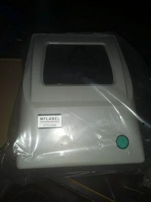 Brand new label printer for Sale in College Park, GA