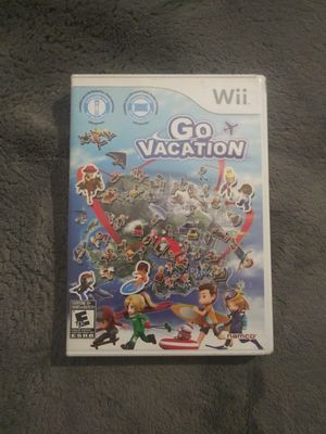 Wii Go vacation for Sale in Garden Grove, CA