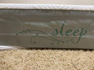 Nature sleep topaz mattress queen for Sale in Sioux Falls, SD